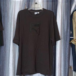 Puma Shirt Size Large